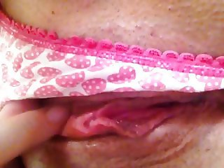 My sexy pink wet pussy for you close up sensual