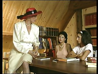 Attention Young Girls FULL VINTAGE MOVIE