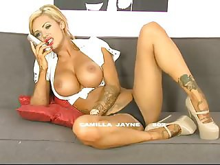 Camilla jayne Slutty teacher
