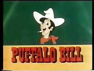 Puffalo Bill Innerworld