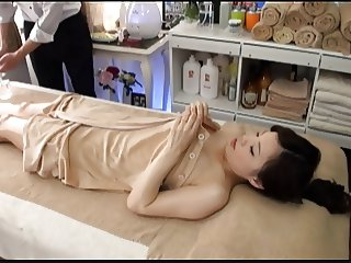 Oil Massage Beautiful Bride 039 s Secret