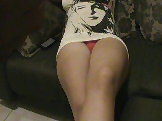 mini skirt sex