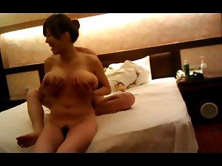 Big Tits Hidden Cam Asian 2