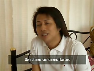 Kathoeys Ladyboys of Thailand part 4....CC