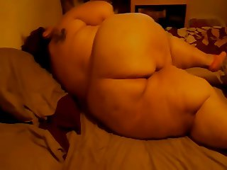 Plump Mexican SSBBW 3