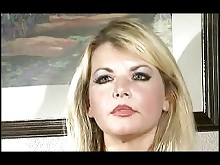 Vicky Vette Long Interview
