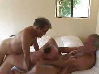 3 gay guys