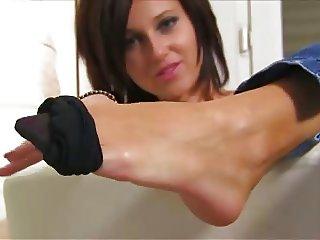 Show my Sexy Feet