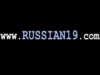 18 years old russian teens