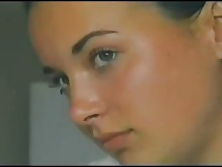 Audition of a lovely Russian brunette