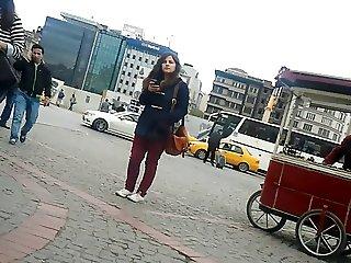 Turkish Nice Legs Taksim