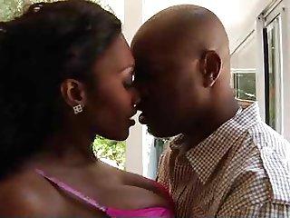 cheating ebony