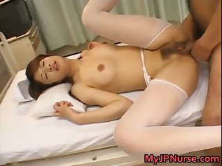 Emiri Aoi Hot Asian nurse 5 by MyJPnurse part3