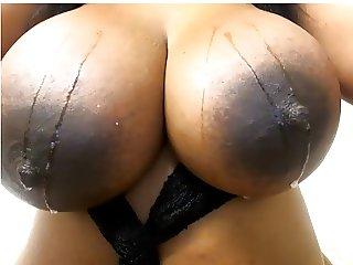 Triple D Titties Whoa