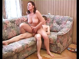 Russian Olga 5