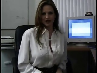 HOT FUCK 7 The Perfect Office Co worker