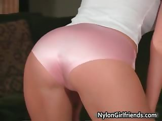 Aimee Addison makes nice of you part2