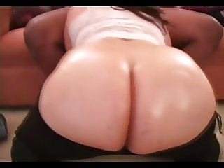 Phat Booty BBW Angela