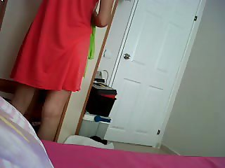 My wife 039 s thong opps