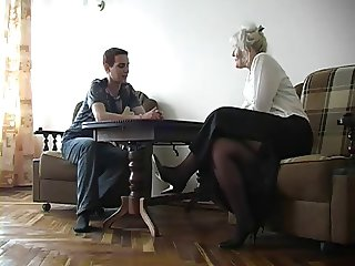 Mature Lena