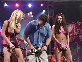 public tv naked 1
