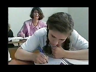 Schoolgirls lektor PL
