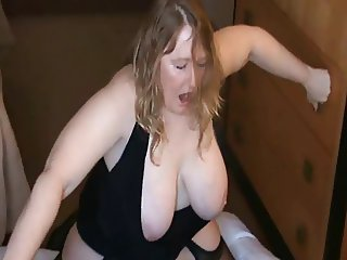 BBW Lindy 039 s Sybian Ride