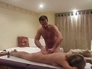 Sensual massage video 6