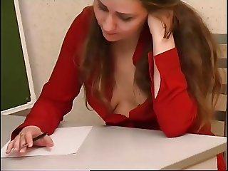 Russian Schoolgirl 3