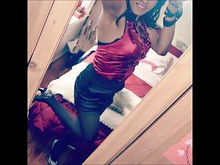 Sexi Crossdresser Milynne Rodriguez