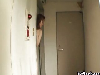 Ai Haneda Asian babe shows her cute body