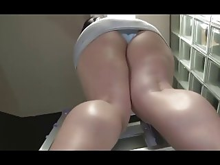 mature secretaryBig Ass and Tight Skirt