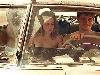 Kristen Stewart Sex Scene