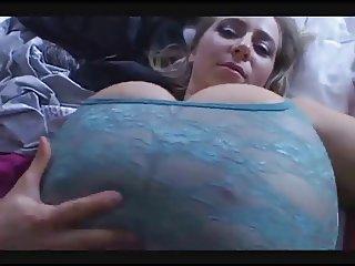 Abbi Secraa Huge Natural Tits