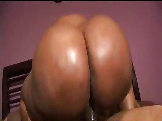 Pinky and Big Booty Latoya