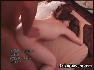 Scenes of hot oriental chicks fucking part2