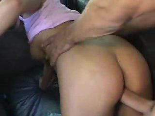Avena Lee Bus Fuck