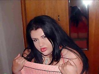 Pornstar Angelica Latina Girl BBW Teeny Mouse