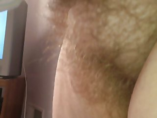 hairy pussy in my face i had to squeeze it