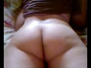 Whooty shaking Booty Pawg