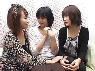 Lesbian Nanpa Pick Up 27