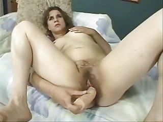 hairy girl 77
