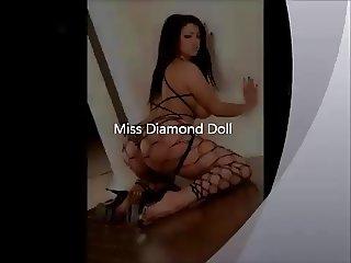 Booty Diamond Doll Vol 2