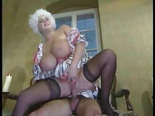 classic big boobs