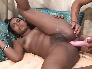 Indian Girl First Anal Sex
