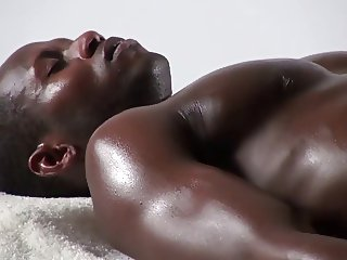 Black White Massage N15