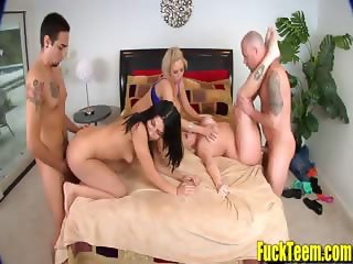 Busty Fuck Teem Sluts Fucking Random Guys they Just Met