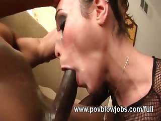 Amazing POV sucking