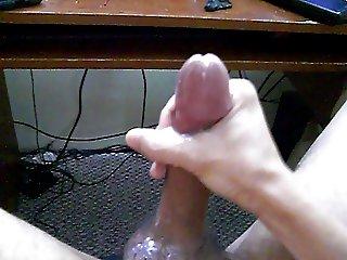 orgasm of cut cock