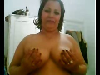 Bbw Tunisian Girl